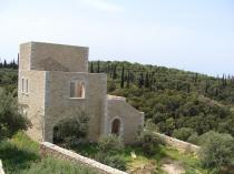 A two storey  stone house that has 120,80m2 total size. The property sits on a plot measuring 660,00 m2.